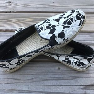 Cole Haan Women Shoe Palermo Espadrille Flats